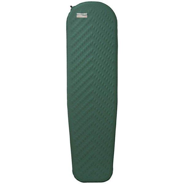 thermarest(サーマレスト) トレイルライト/スモーキーパイン/L 30111グリーン マット アウトドア用寝具 アウトドア 自動膨張マット 自動膨張マット アウトドアギア