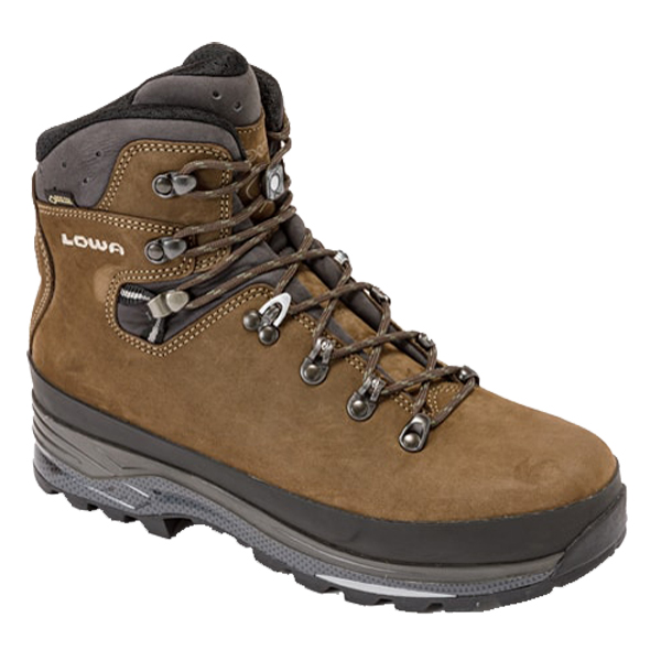 LOWA(ローバー) タホープロII GT/セピア/10H L010609-4597アウトドアギア トレッキング用 トレッキングシューズ トレッキング 靴 ブーツ 男性用 おうちキャンプ