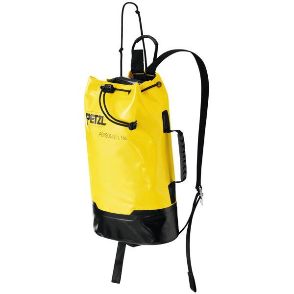 PETZL(ペツル) パーソナル/15 S44Y015バッグ アウトドア アウトドア チョークバッグ・ロープバッグ チョークバッグ・ロープバッグ アウトドアギア