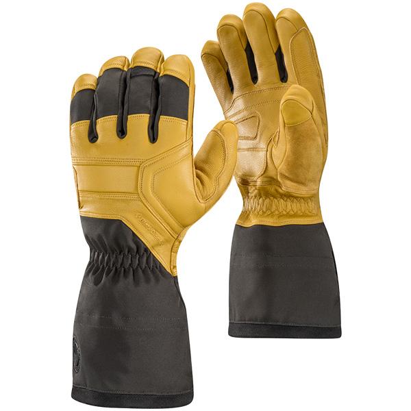 Black Diamond(ブラックダイヤモンド) ガイド/ナチュラル/S BD75054男女兼用 イエロー ウインタータイプ(冬用) 手袋 メンズウェア ウェア ウェアアクセサリー 冬用グローブ アウトドアウェア, aikan shop:5c58a15c --- mie-i.jp