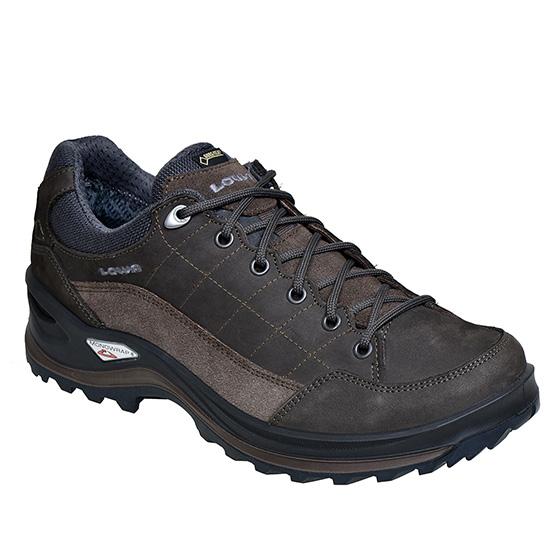 LOWA(ローバー) レネゲードIIIGT/LO/S/8 L310960-9729-8アウトドアギア ハイキング用 トレッキングシューズ トレッキング 靴 ブーツ ブラウン 男性用