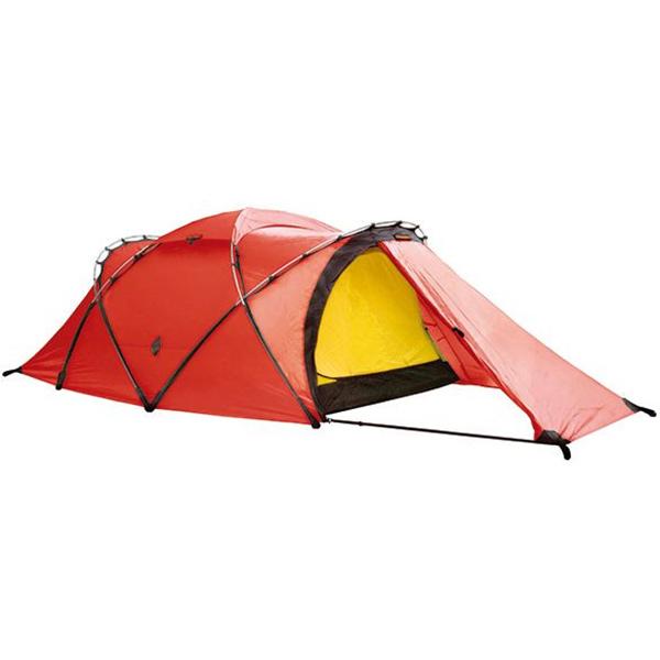 HILLEBERG(ヒルバーグ) ヒルバーグ テント Tarra Red 12770019レッド 二人用(2人用) テント タープ 登山用テント 登山2 アウトドアギア
