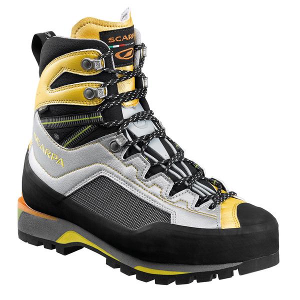 SCARPA(スカルパ) レベル GTX WMN/ブラック/シルバー/#37 SC23252ブーツ 靴 トレッキング トレッキングシューズ トレッキング用 アウトドアギア