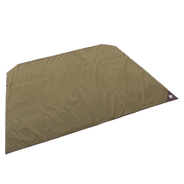 OUTDOOR LOGOS(ロゴス) プレミアム インナーマット・リビングプラス用 71809713テントマット グランドシート テントアクセサリー グランドシート・テントマット テントインナーマット アウトドアギア