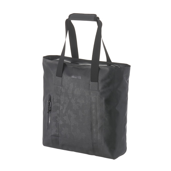OUTDOOR LOGOS(ロゴス) SPLASH mobi トートリュック(ブラックカモ) 88200126トートバッグ バッグ アウトドア アウトドアギア