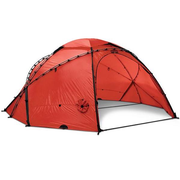 HILLEBERG(ヒルバーグ) ヒルバーグ New Atlas Basic Red 12770166レッド 八人用(8人用) テント タープ キャンプ用テント キャンプ大型 アウトドアギア