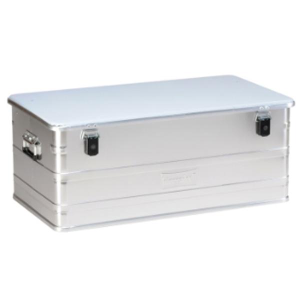 hunersdorff (ヒューナースドルフ) Metal PROFI Box 140L 452400アウトドアギア 燃料タンク アウトドア 燃料 おうちキャンプ