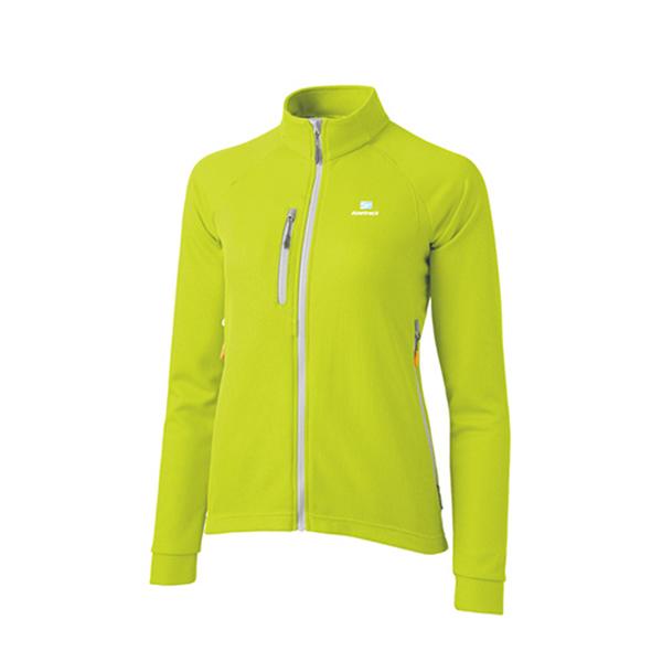 finetrack(ファイントラック) ドラウトセンサージャケット Ws TL FMW0121女性用 グリーン レディースラッシュガード ラッシュガード マリンスポーツ ジャケット ジャケット女性用 アウトドアウェア