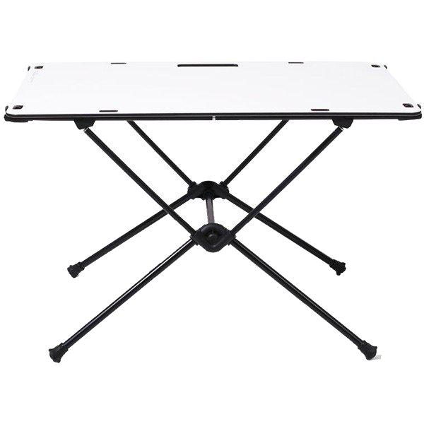 Helinox Home(ヘリノックス ホーム) HelinoxH テーブルワン ソリッドトップ SWT 19750019ホワイト テーブル レジャーシート フォールディングテーブル アウトドアギア