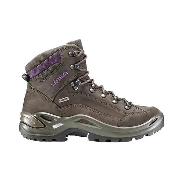 LOWA(ローバー) レネゲードGT MID Ws S5 L320945-9763-5ブーツ 靴 トレッキング トレッキングシューズ トレッキング用 アウトドアギア