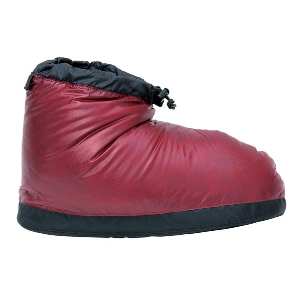WESTERN MOUNTAINEERING(ウェスタンマウンテニアリング) フラッシュブーティー/クランベリー/L WM60515ブーツ 靴 トレッキング アウトドアギア