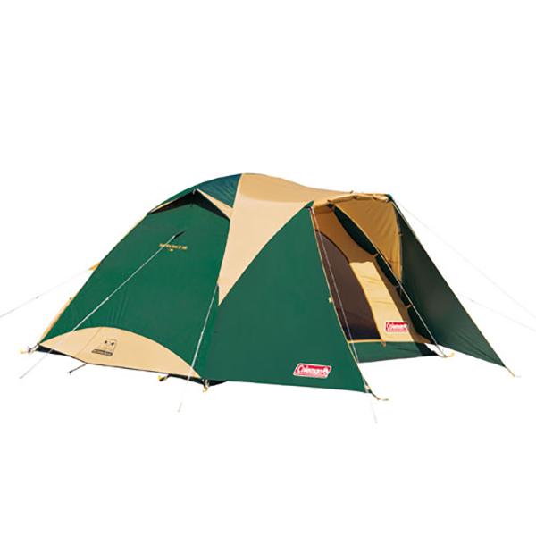 Coleman(コールマン) タフワイドドーム4/300スタートパッケージ 2000031859グリーン 五人用(5人用) タフワイドドーム4/300 スタートパッケージ テント タープ キャンプ用テント キャンプ大型 アウトドアギア