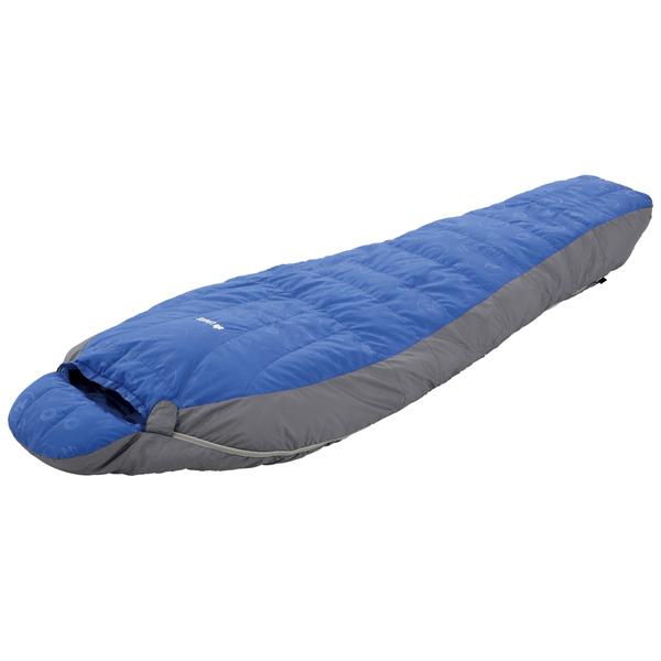 OUTDOOR LOGOS(ロゴス) NEWダウンアリーバ・2 72942010一人用(1人用) スリーシーズンタイプ(三期用) シュラフ 寝袋 アウトドア用寝具 マミー型 マミースリーシーズン アウトドアギア