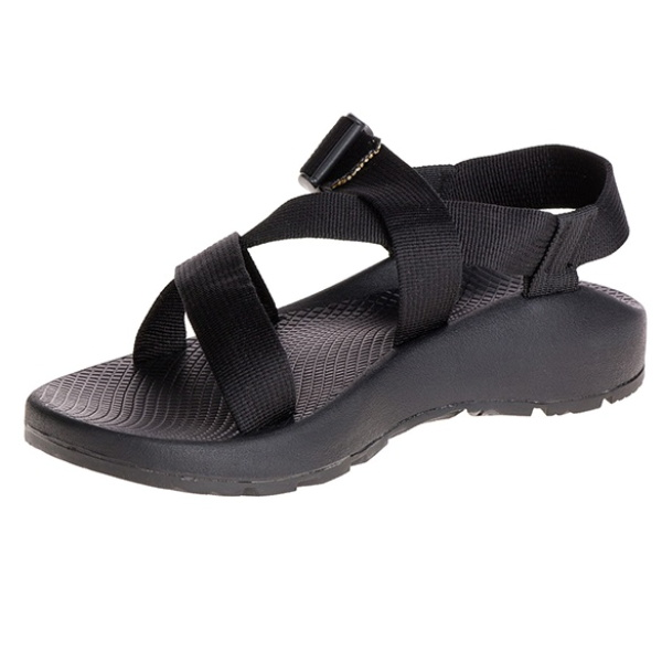 Chaco(チャコ) Ms Z/1 CLASSIC/BLACK/9(27cm) 12366105スポーツサンダル サンダル メンズ靴 男性用サンダル アウトドアギア