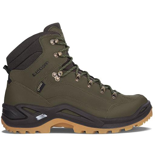 LOWA(ローバー) レネゲードGT MID/F(フォレスト)/7H L310945-7193-7Hブーツ 靴 トレッキング トレッキングシューズ トレッキング用 アウトドアギア