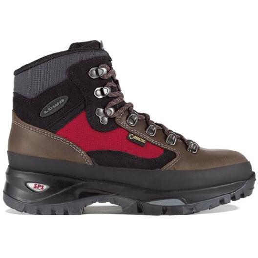 LOWA(ローバー) メリーナ GT Ws WXL/4H L020229-7847-4H女性用 ブーツ 靴 トレッキング トレッキングシューズ トレッキング用 アウトドアギア