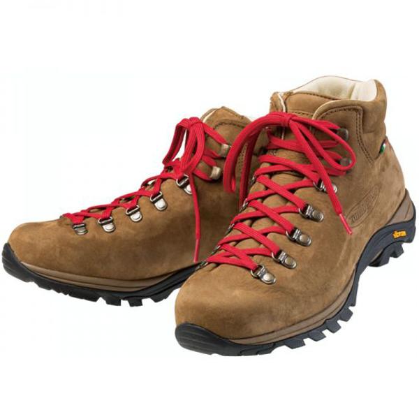 Zamberlan(ザンバラン) NewトレイルライトEVO_WOMEN/440ブラウン/EU37 1120110女性用 ブラウン ブーツ 靴 トレッキング トレッキングシューズ ハイキング用 アウトドアギア