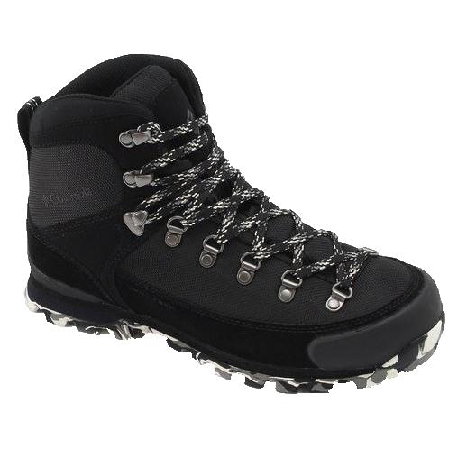 Columbia(コロンビア) カラサワ プラス オムニテック/010/US8.5 YU3926ブーツ 靴 トレッキング トレッキングシューズ ハイキング用 アウトドアギア