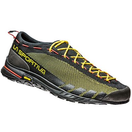 LA SPORTIVA(ラ・スポルティバ) TX2 トラバース X2/ブラックイエロー/43 AP17Yブーツ 靴 トレッキング トレッキングシューズ ハイキング用 アウトドアギア