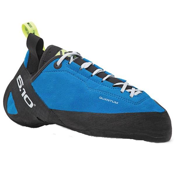 FIVETEN(ファイブテン) クアンタム_ブルー/US8.5 1400475男性用 ブルー ブーツ 靴 トレッキング トレッキングシューズ クライミング用 アウトドアギア