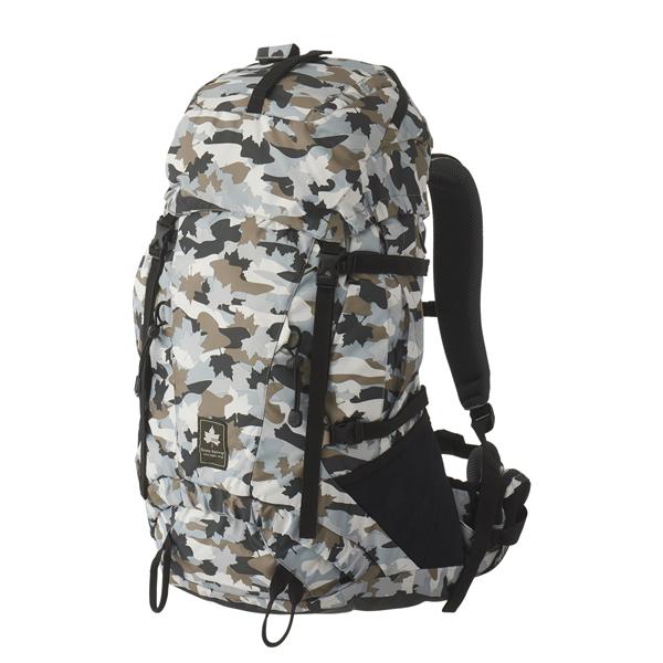 OUTDOOR LOGOS(ロゴス) CADVEL-Design45 (カモフラ) 88250156リュック バックパック バッグ トレッキングパック トレッキング40 アウトドアギア