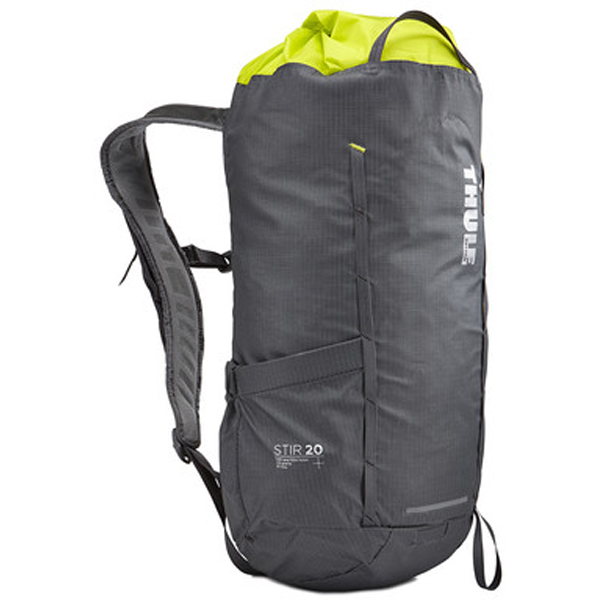 THULE(スーリー) Thule Stir 20L Hiking Pack Dark Shadowダークグレー 211500男女兼用 グレー リュック バックパック バッグ デイパック デイパック アウトドアギア