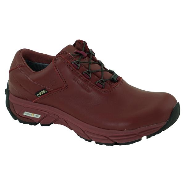 TrekSta(トレクスタ) ハンズフリー102 GTX/ワイン110/230 EBK551男性用 ウォーキングシューズ レディース靴 靴 アウトドアスポーツシューズ アウトドアギア