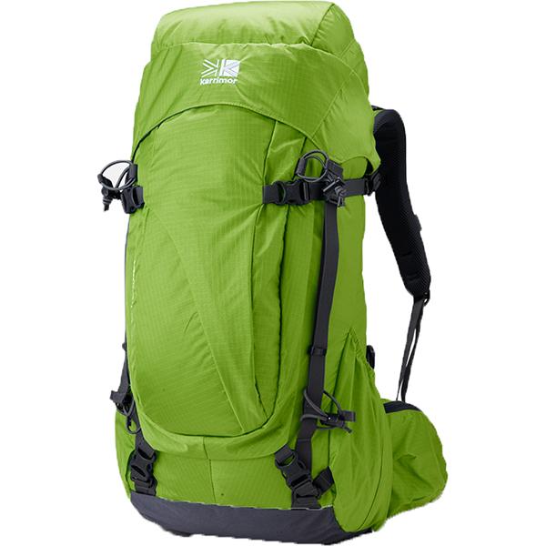 karrimor(カリマー) イントレピッド 40 タイプ2/A.グリーン 56603グリーン リュック バックパック バッグ トレッキングパック トレッキング40 アウトドアギア