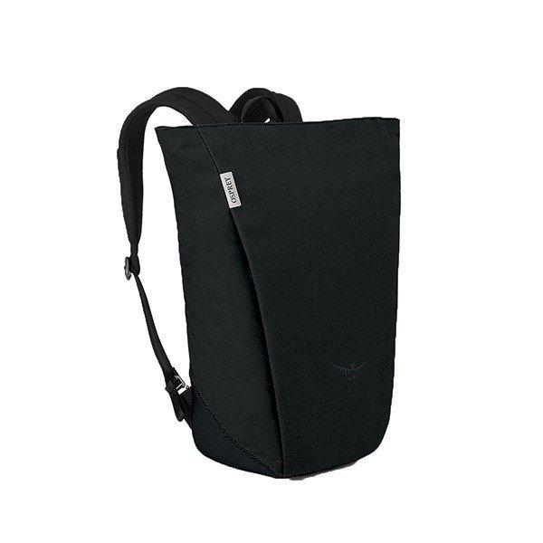 OSPREY(オスプレー) アーケイン ラージトップジップ/ブラック OS54015001001アウトドアギア デイパック バッグ バックパック リュック ブラック 男女兼用