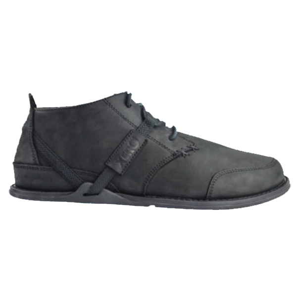 XEROSHOES(ゼロシューズ) コールトン メンズ/ブラック/M8 CCM-BKBKアウトドアギア トレイルランシューズ アウトドアスポーツシューズ トレッキング 靴 ブーツ ブラック 男性用 おうちキャンプ