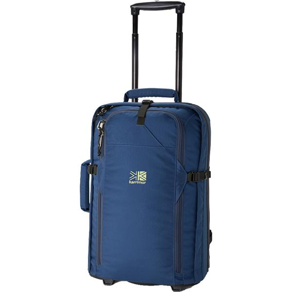 karrimor(カリマー) エアポート ST/インク 89049 890ネイビー キャリーバッグ バッグ ブランド雑貨 トラベル・ビジネスバッグ キャスターバッグ アウトドアギア