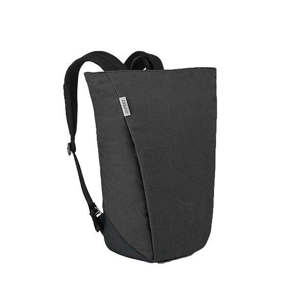 OSPREY(オスプレー) アーケイン ラージトップジップ/ダークグレー OS54015003001アウトドアギア デイパック バッグ バックパック リュック グレー 男女兼用