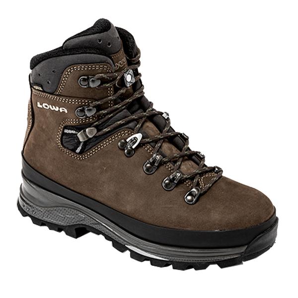 LOWA(ローバー) タホープロII GT ウィメンズ/セピア/6 L020607-4597アウトドアギア トレッキング用女性用 トレッキングシューズ トレッキング 靴 ブーツ おうちキャンプ ベランピング