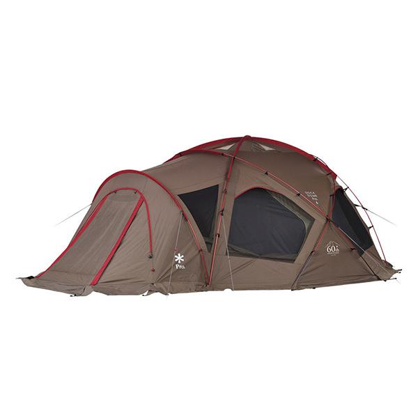 最高の品質の ★エントリーでポイント10倍 キャンプ6!snow peak(スノーピーク) 60周年記念 ドックドーム Pro.6 Pro.6 SD-510テント タープ ドックドーム キャンプ用テント キャンプ6 アウトドアギア, キタキュウシュウシ:797a8b9a --- lexloci.com.br