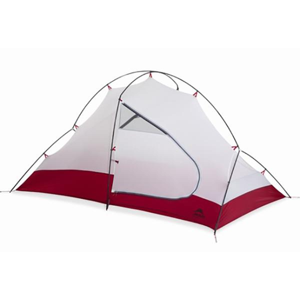 MSR(エムエスアール) アクセス2 37345ホワイト 二人用(2人用) オールシーズンタイプ テント タープ 登山用テント 登山2 アウトドアギア