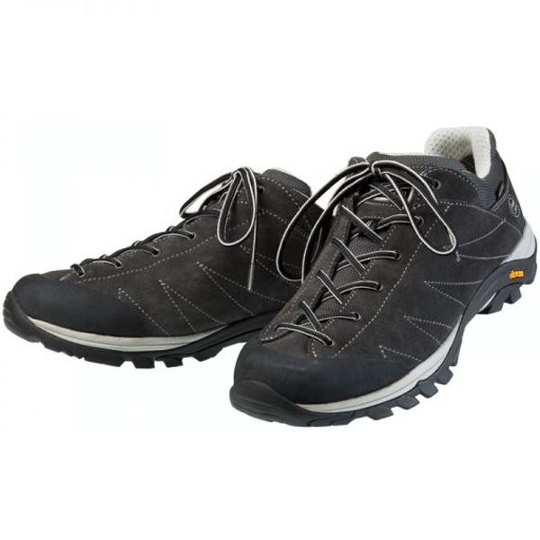 Zamberlan(ザンバラン) ハイクライトGT_Ms/131グラファイト/EU42 1120113アウトドアギア トレッキング用 トレッキングシューズ トレッキング 靴 ブーツ グレー 男性用