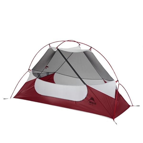 ★Wエントリーでポイント9倍!MSR(エムエスアール) ハバNX 37746ホワイト 一人用(1人用) テント タープ キャンプ用テント キャンプ1 アウトドアギア