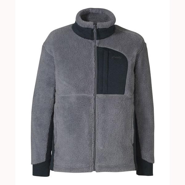 FENIX(フェニックス) Shaggy Boa Fleece Jacket/LG/L PH552KT17アウター メンズウェア ウェア フリースジャケット フリースジャケット男性用 アウトドアウェア