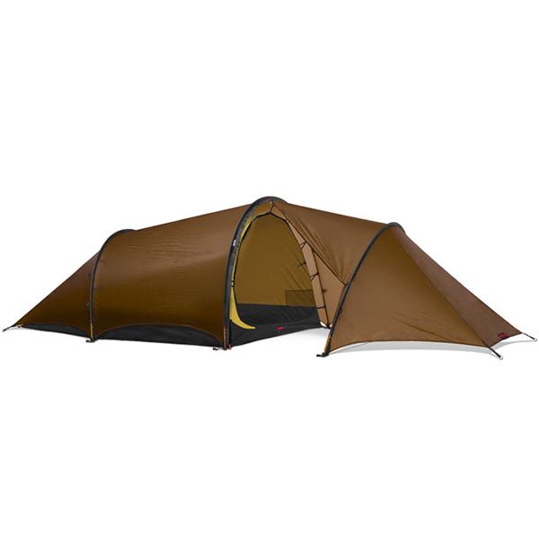 HILLEBERG(ヒルバーグ) ヒルバーグ アンヤン2GT 2.0 サンド 12770193ベージュ 二人用(2人用) テント タープ キャンプ用テント キャンプ2 アウトドアギア