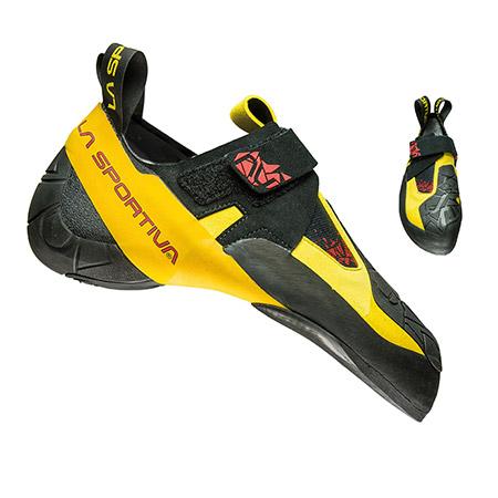 LA SPORTIVA(ラ・スポルティバ) スクワマ/38 10Sブーツ 靴 トレッキング トレッキングシューズ クライミング用 アウトドアギア