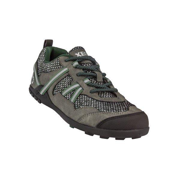 XEROSHOES(ゼロシューズ) テラフレックス ウィメンズ/フォレスト/W8 TXW-FGNアウトドアギア トレイルランシューズ女性用 アウトドアスポーツシューズ トレッキング 靴 ブーツ