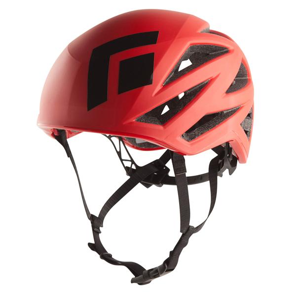 Black Diamond(ブラックダイヤモンド) ベイパー/ファイヤーレッド/M/L BD12050002006アウトドアギア 登山 トレッキング ヘルメット 男女兼用