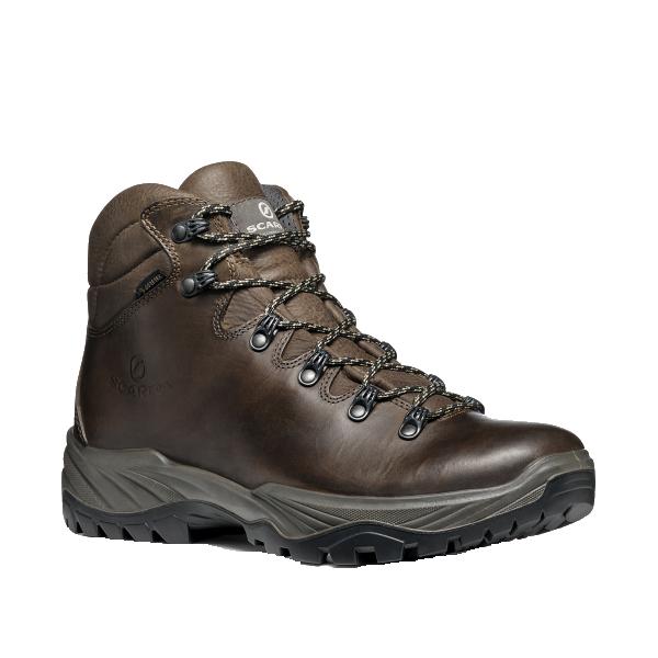 SCARPA(スカルパ) テラ GTX/#43 SC22044ブラウン ブーツ 靴 トレッキング トレッキングシューズ ハイキング用 アウトドアギア