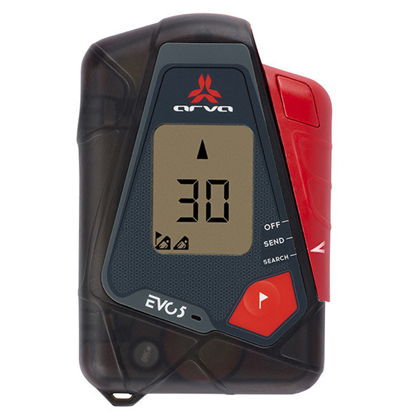 ARVA(アルバ) EVO5 AR004アウトドアギア GPS本体 アウトドア 精密機器類 GPS