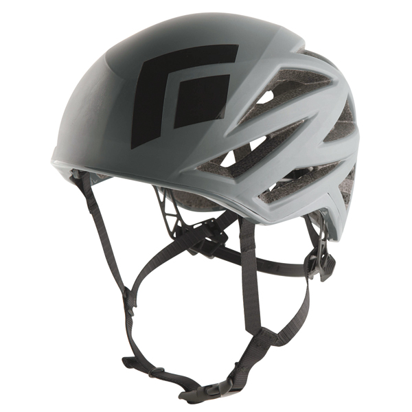 Black Diamond(ブラックダイヤモンド) ベイパー/スティールグレー/S/M BD12050男女兼用 グレー ヘルメット トレッキング 登山 アウトドアギア