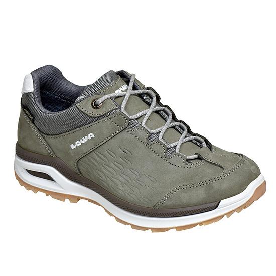 LOWA(ローバー) ロカルノGT LO/ウィメンズ/RO/5 L320817-4801-5アウトドアギア ウォーキングシューズ女性用 アウトドアスポーツシューズ レディース靴 ウォーキングシューズ おうちキャンプ