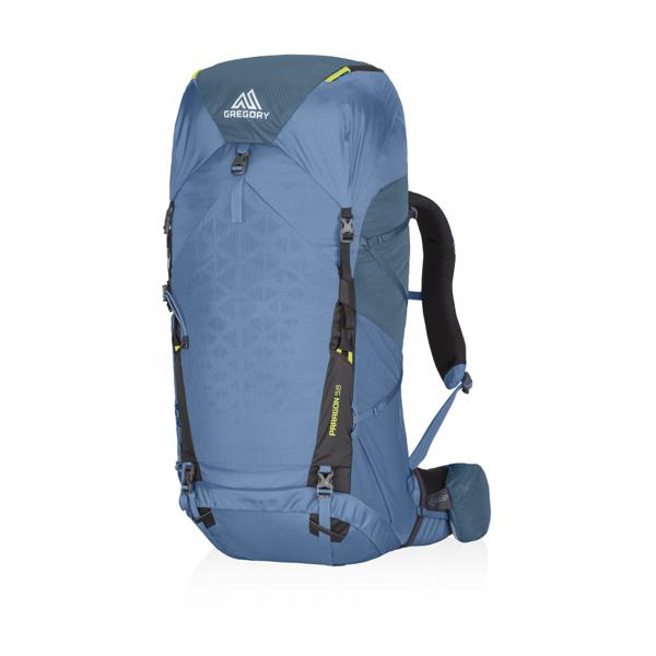 GREGORY(グレゴリー) パラゴン58/オメガブルー/SM/MD 77857ブルー リュック バックパック バッグ トレッキングパック トレッキング50 アウトドアギア