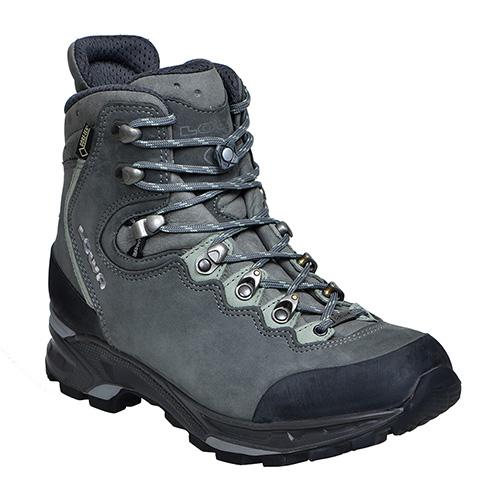 LOWA(ローバー) マウリア GT WOMEN 6.5 L220645-9362-6H女性用 グレー ブーツ 靴 トレッキング トレッキングシューズ トレッキング用女性用 アウトドアギア