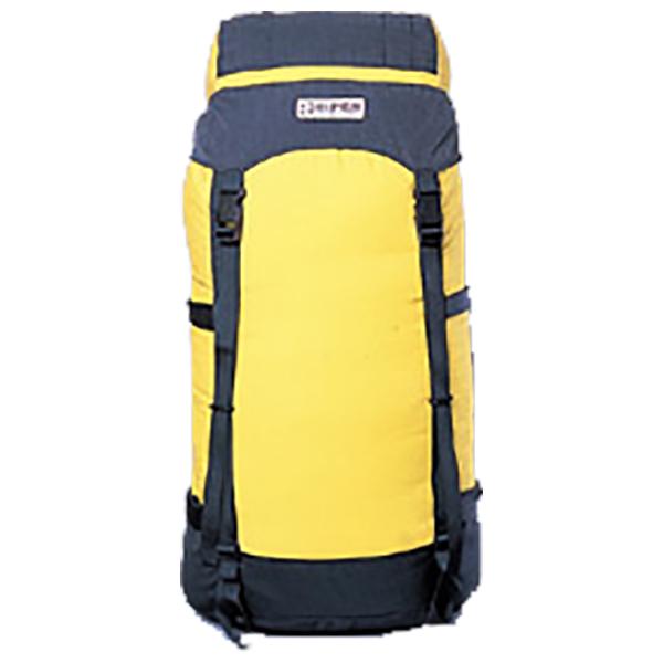 Ripen(ライペン アライテント) グランクロワール ショート/YL 0111417イエロー リュック バックパック バッグ トレッキングパック トレッキング50 アウトドアギア