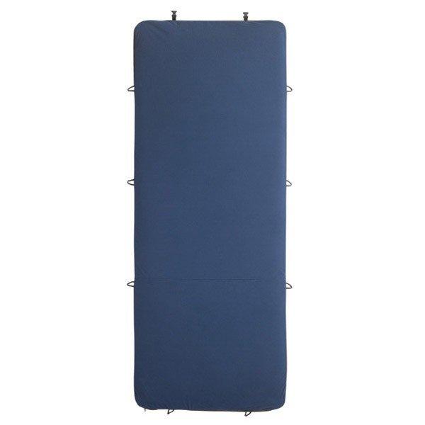 thermarest(サーマレスト) ドリームタイム/ダークブルー/XL 30930ブルー マット アウトドア用寝具 アウトドア 自動膨張マット 自動膨張マット アウトドアギア